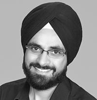Gurdas S. Sandhu, Ph.D.