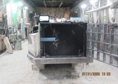 parSYNC® in use in underground mine